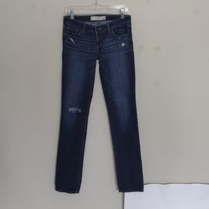 Abercrombie & Fitch Women's Jeans